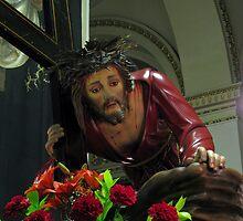Kristu Redentur by fajjenzu