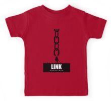 Link Unchained Kids Tee
