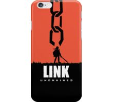 Link Unchained iPhone Case/Skin