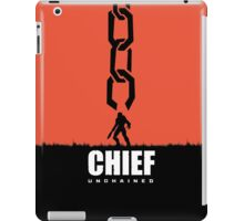Master Chief Unchained  iPad Case/Skin