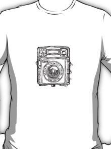 1959 Kodak Brownie Starmatic T-Shirt