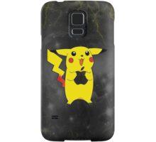 Pikachu + Apple = Friends Samsung Galaxy Case/Skin