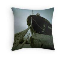 PHOENIX SUN Throw Pillow