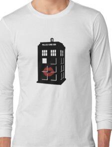 Snog Box Long Sleeve T-Shirt
