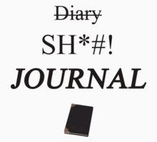 ....diary...? by konchoo