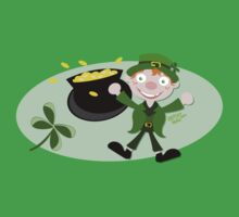 Paddys Day by dinoneill