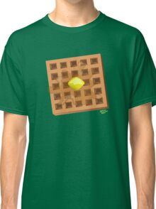...and in the Morning, I'm making Waffles! Classic T-Shirt