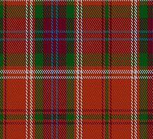 01505 Trost Tartan Fabric Print Iphone Case by Detnecs2013