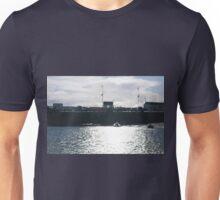 Sea Scape Unisex T-Shirt