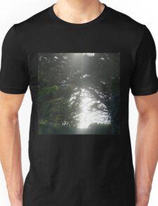Tree Scene  Unisex T-Shirt
