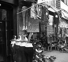 New York Street Photography 7 by Frank Romeo