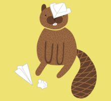 Paper Beaver Kids Clothes