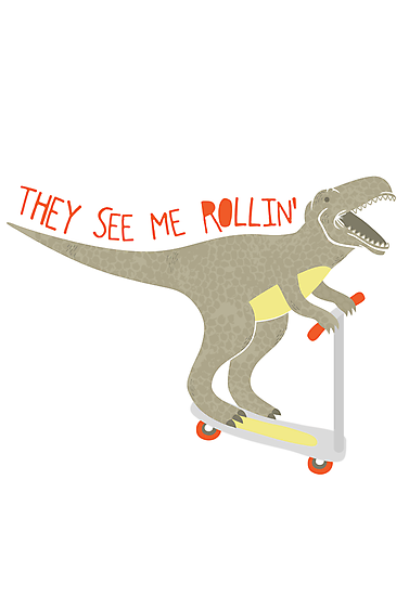 They See Me Rollin' by Good Natured Beast