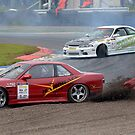 Drifting 3 by Donald  Stewart