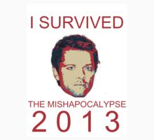 Mishapocalypse by CharlieS1D
