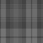 01508 Turnberry (MacArthur) Fashion Tartan Fabric Print Iphone Case by Detnecs2013