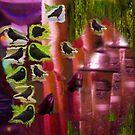 A Ravens Portfolio by ArtOfE