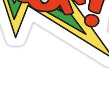 Badoom! - Sticker Sticker