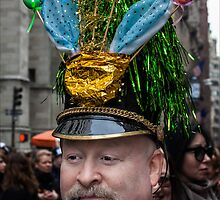 Easter Parade NYC 2013 by Robert Ullmann