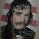 The Butcher( Gangs of New York) by lee gordon