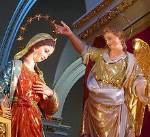 Ave Maria by fajjenzu