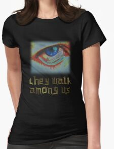 Cyborgs - They Walk Among Us T-Shirt