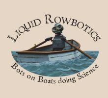 Liquid Rowbotics by HaemishBew