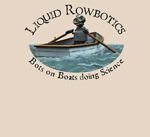 Liquid Rowbotics Unisex T-Shirt