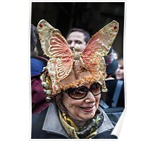 Easter Parade NYC 2013 Poster