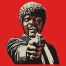 Samuel L. Jackson Pulp Fiction Meme by Slitter