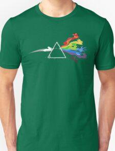 Dark Side of the Eeveelutions T-Shirt