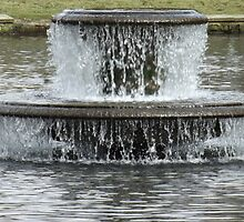 water fountain by SnapThat