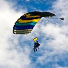 SKYDIVE CORNWALL by Peter Sutton