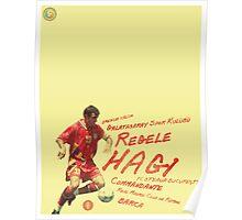 Hagi Poster