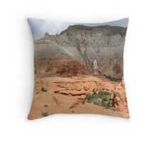 Kodachrome State Park,Utah USA Throw Pillow
