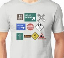 Lord of the Road Unisex T-Shirt