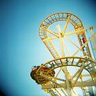 Yellow Fun by iamsla