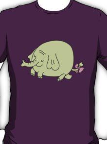E for Elephant T-Shirt