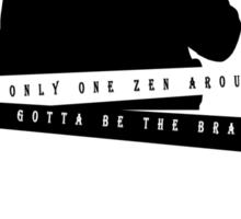 Daryl Dixon Quote Sticker