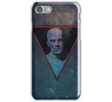 The Space Mummy iPhone Case/Skin