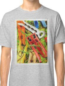 Pegs Classic T-Shirt