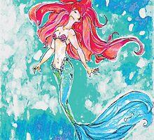 Ariel by ImperialBlair