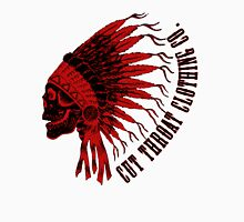 Cut Throat Apache Unisex T-Shirt