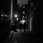 Ghosts of Cambridge by David King