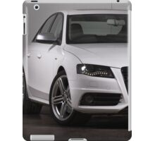Audi S4 ipad case iPad Case/Skin