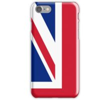 Smartphone Case - Flag of the United Kingdom - Abstract iPhone Case/Skin