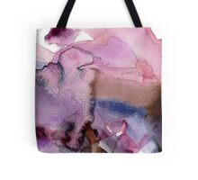 Clouds into Water 1 Tote Bag