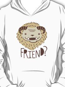 Friendly Beast T-Shirt