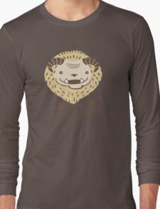 Friendly Beast Long Sleeve T-Shirt
