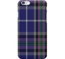 01533 Alexander of Menstry Clan/Family Tartan Fabric Print Iphone Case iPhone Case/Skin